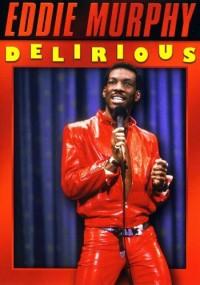 Eddie Murphy: Delirious (1983) plakat