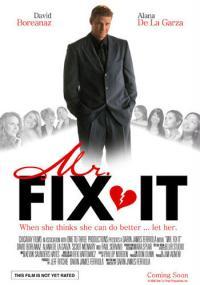Mr. Fix It (2006) plakat