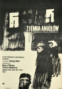 Ziemia aniołów (1962) plakat