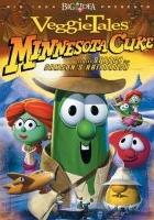 VeggieTales: Minnesota Cuke and the Search for Samson's Hairbrush (2005) plakat
