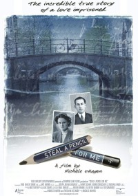 Steal a Pencil for Me (2007) plakat