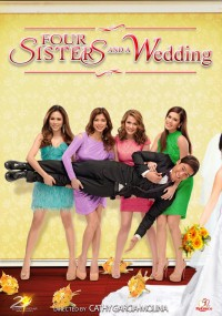 Four Sisters and a Wedding (2013) plakat