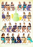plakat - As Brasileiras (2012)