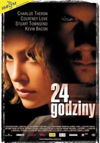 24 godziny (2002) plakat