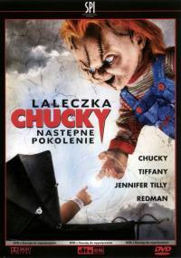 Laleczka Chucky: Następne pokolenie (2004) plakat