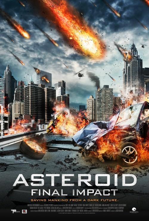 Meteor Assault