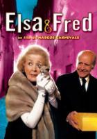 Elsa i Fred