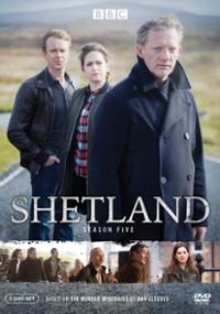 Shetland (2013) plakat