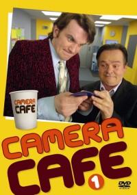 Camera Cafe (2004) plakat