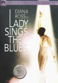 Lady śpiewa bluesa