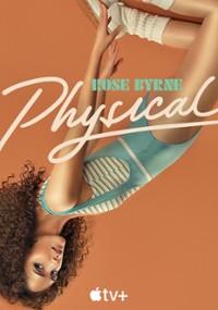 Physical (2021) plakat