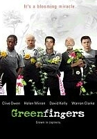 Zielone palce (2000) plakat