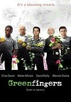 Zielone palce
