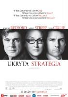 plakat - Ukryta strategia (2007)