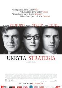 Ukryta strategia (2007) plakat
