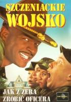plakat - Szczeniackie wojsko (1995)