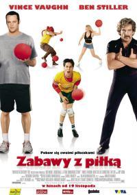 Zabawy z piłką (2004) plakat