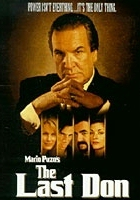Ostatni Don (1997) plakat
