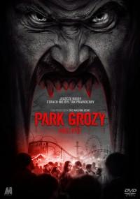Park grozy (2018) plakat
