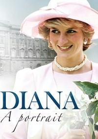 Diana: A Portrait (1992) plakat