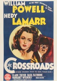 Crossroads (1942) plakat