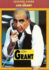 Lou Grant (1977) plakat