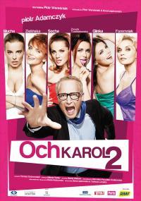 Och, Karol 2 (2011) plakat
