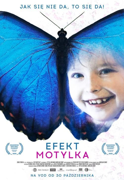 Efekt motylka (2020) - Filmweb
