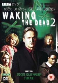 Budząc zmarłych (2000) plakat