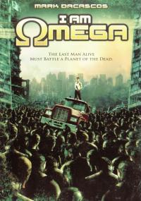 Ostatni żywy człowiek (2007) plakat