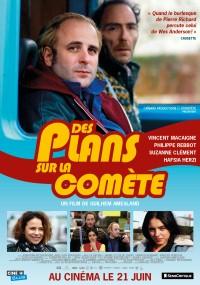 Des plans sur la comète (2017) plakat