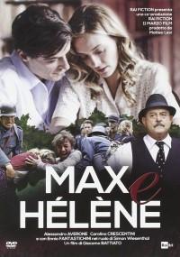 Max i Helena (2015) plakat