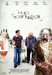 For No Good Reason (2012) plakat