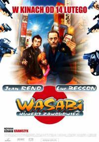 Wasabi - Hubert zawodowiec