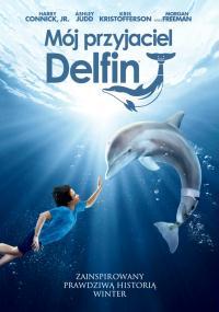 Mój przyjaciel Delfin 3D (2011) plakat