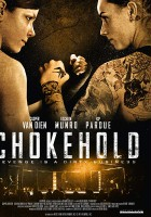 plakat - Chokehold (2019)