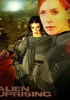 Alien Uprising (2008) plakat