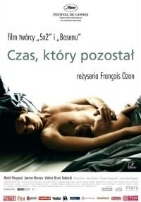 Czas, który pozostał (2005) plakat