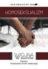 Wojna światów - homoseksualizm (2005) plakat