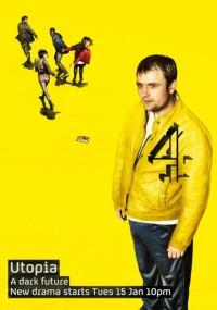 Utopia (2013) plakat
