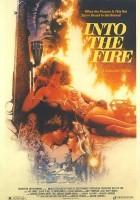 plakat - Ogniste uczucia (1988)