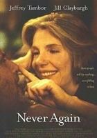 plakat - Nigdy więcej (2001)