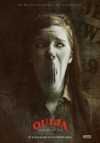 Ouija: Narodziny zła (2016) plakat