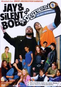 Jay and Silent Bob Do Degrassi (2005) plakat