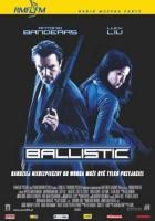 plakat - Ballistic (2002)