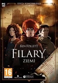 Filary Ziemi (2017) plakat