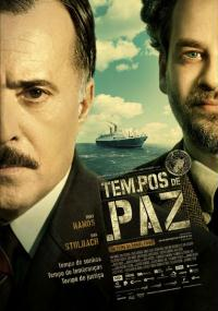 Tempos de Paz (2009) plakat