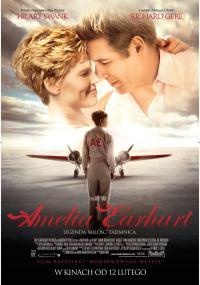 Amelia Earhart (2009) plakat