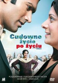 Cudowne życie po życiu (2010) plakat