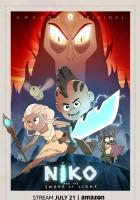 plakat - Niko i Miecz Światła (2015)